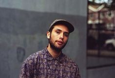 #NickHakim #Cold http://pausemusicale.com/nick-hakim-cold/ #soul