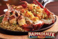 Pappadeaux Seafood Kitchen: Austin Restaurants Review - 10Best Experts and Tourist Reviews