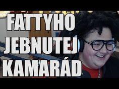 JEBNUTEJ KAMARÁD! - YouTube