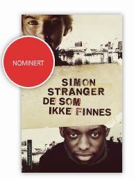 De som ikke finnes / Simon Stranger (Cappelen Damm, 2014)