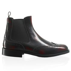 I have and love these beauties! Pablo of boots Russell and Bromley