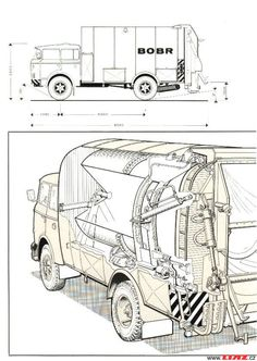 cz - stránky o vozech Liaz Section Drawing, Classic Trucks, Car Detailing, Big Trucks, Cars And Motorcycles, Transportation, Sketches, History, Vehicles