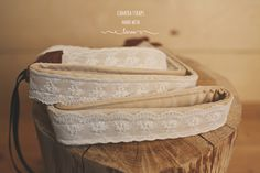 """""""Vintage Lace"""" cream I Beautiful camera straps by Gabriela Koopman, Camera Straps Made With Love"""
