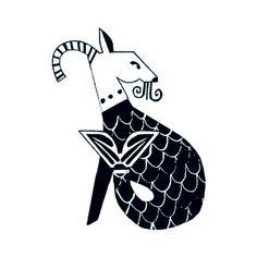 Sea goat?<<preferably Mergoat ;3