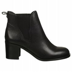 Saint Laurent Black Coltello 65 Boots zS2KNO