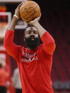 James Harden says there's always room for him to grow