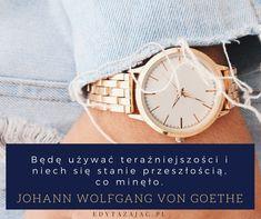 Nie muszę za wszelką cenę wyciskać z dnia 100% wartości, czyli najlepsze cytaty o czasie - Psychologia w życiu - Edyta Zając