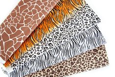 On Safari fabric from Riley Blake Designs
