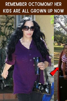 #Remember #Octomom #Kids #All #Grown #Up #Now