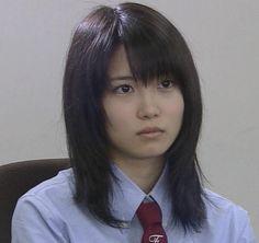 Shida Mirai(志田未来) / japanese actress