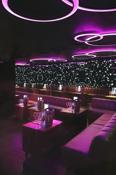 Libertine a new concept to Londons club scene