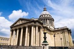 tripbucket | Dream: Visit Panthéon, Place du Panthéon, Paris, France