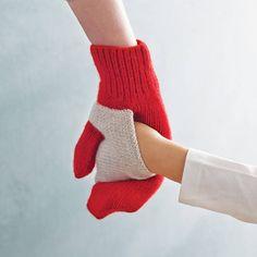 Hand In Hand Gloves | notonthehighstreet.com