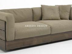 Мягкая мебель Pallet A5400 | Элитная итальянская мебель от Arredo Design в  Киеве