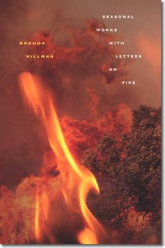 Seasonal works with letters on fire / Brenda Hillman. Faculty author (English)
