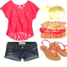 swaggy summer clothing
