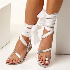 c582523fdd7 Floral Flat Ankle Strap Peep Toe Casual Gladiator Sandals ...