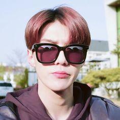 EXO NEXT DOOR เจี๊ยบทำปากบึน น่าจับบีบปากจริงๆ Cr. yeolyberry #ohsehunnexo #sehun #세훈 #เซฮุน