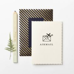 Are you interested in our airmail? With our air mail you need look no further.