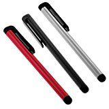 Premium BLU Studio 7.0 SmartPhone Stylus Custom Pen 3 Pack!