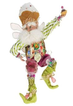 mark roberts fairies | All Mark Roberts Fairies are individually numbered