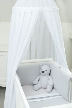 Grey Cot, Cot Blankets, Cot Sheets, Soft Classic, Toddler Bed, Sleep, Luxury, Baby, Furniture