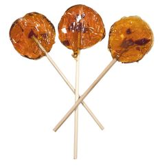 Another grown-up treat from our friends over at Roni-Sue. Forget breakfast for dinner – this lolli is all about breakfast for dessert. The rich sweetness of map
