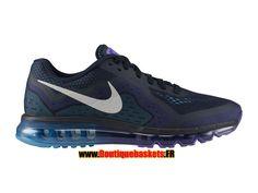 super popular 3700b 8f7df Nike air max 2014 - chaussures nike course à pied pas cher pour homme wolf  gris noir-turbo vert 621077-003