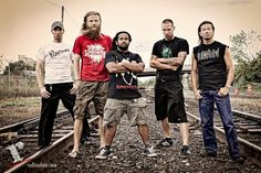 BATTLECROSS: Πρώτη φορά σε περιοδεία στην Αμερική, ηχογραφούν νέο άλμπουμ - HardCity-Rock:Everything about Rock
