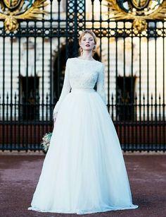 Marelus Bridal