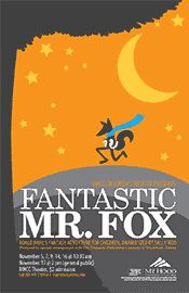 The Fantastic Mr. Fox.