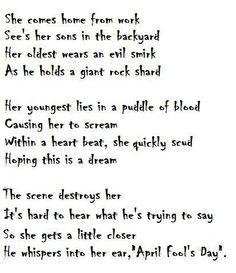 Write a Poem About War