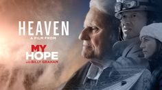 Heaven: A New Message from Billy Graham.post again JULY 2015 @ 96 .NBC affiliate WCNC reports that Charlotte-born evangelist Billy Graham is weak at 96 years of age, but he is feeling well enough to have lunch with his son and watch Christian Videos, Christian Movies, Christian Life, Christian Quotes, Rev Billy Graham, Message Call, All That Matters, Lord And Savior, Praise And Worship