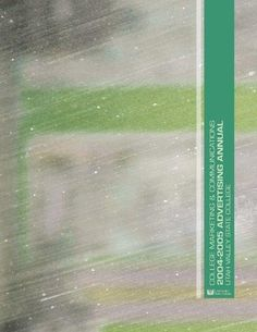 UVSC portfolio cover