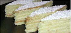 Krispie Treats, Rice Krispies, Vanilla Cake, Cheesecake, Sweets, Mai, Vegan, Desserts, Type 3