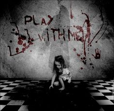 creepy child photography | tell you, you don´t want to get stuck babysitting these little creepy ...