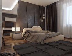 Ознакомьтесь с этим проектом @Behance: «Bed room» https://www.behance.net/gallery/23895615/Bed-room