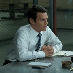 Good News, Mindhunter Fans — There Are More Serial Killer Confessions on the Way