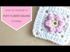 Transcendent Crochet a Solid Granny Square Ideas. Inconceivable Crochet a Solid Granny Square Ideas. Granny Square Häkelanleitung, Granny Square Crochet Pattern, Crochet Squares, Crochet Granny, Crochet Motif, Crochet Stitches, Crochet Patterns, Granny Squares, Crochet Lovey