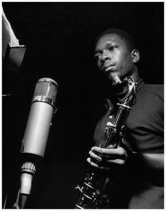 John Coltrane - September 15th, 1957