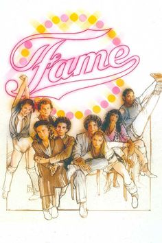 Fame, 1980