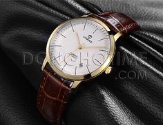 Đồng Hồ Đeo Tay Nam: Đồng hồ nam automatic V- 633251G chính hãng