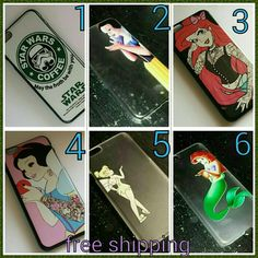 IPhone 6 cases Comment ur choice Accessories Phone Cases