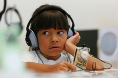Article about the importance of developing listening comprehension skills in ELLs, why it's difficult, and a new tool that could help: Listen Current, which provides transcripts of public radio broadcasts.  Looks interesting, even though the article is written by the founder of the company, who is a former NPR reporter.