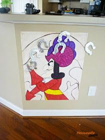 Housewife Eclectic: Jake and The Neverland Pirates Birthday Party