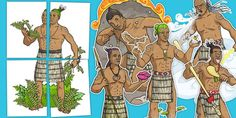 These large Maori God display cutouts will be amazing in your display space. Display, God, Fictional Characters, Maori, Floor Space, Dios, Billboard, Praise God, The Lord