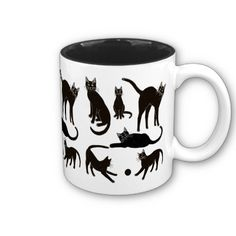 Purrfect for your favorite cuppa.