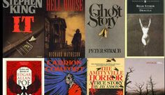 The 50 Scariest Books of All Time: Today in Critical Linking
