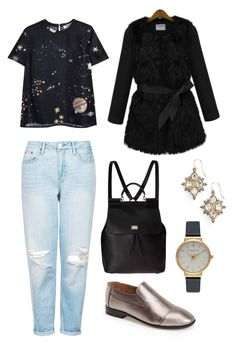 """School #12"" by midori394 on Polyvore"