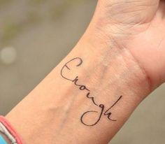 Inspiratie: 19 tattoo's op je pols